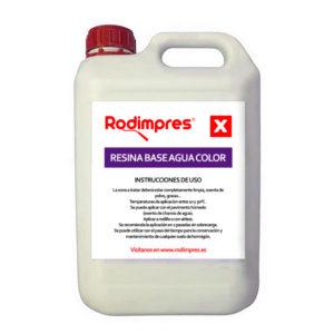 resina-base-agua-color